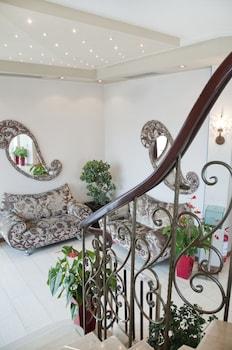 Foto van MonarC Hotel in Tirana