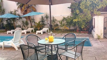 Nuotrauka: Hotel Ikaro Suites, Kankunas