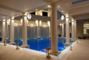 Enter your dates to get the Bath hotel deal