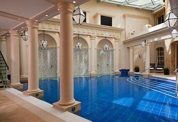 Naktsmītnes The Gainsborough Bath Spa attēls vietā Bath