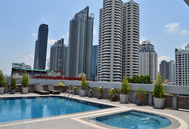 GM Suites, Bangkok