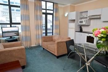 威靈頓觀點公寓飯店的相片