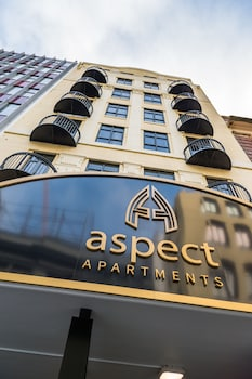 Picture of Aspect Apartments in Wellington