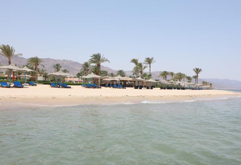 Nuweiba Club Resort, Nuweiba, ชายหาด