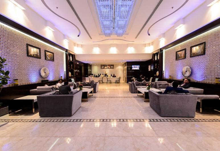 Best Western Plus The Olive, Manama