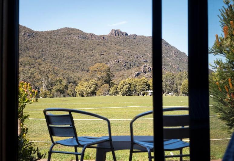 Kookaburra Motor Lodge, Halls Gap, İki Ayrı Yataklı Oda, Engellilere Uygun, Dağ Manzaralı, Teras/Veranda
