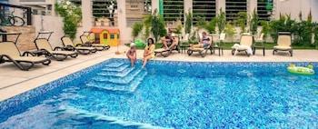Picture of Eco hotel Villa Pinia in Odessa