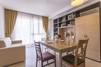 Enter your dates to get the Siena hotel deal