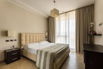 Siena bölgesindeki ApartHotel Anghel resmi