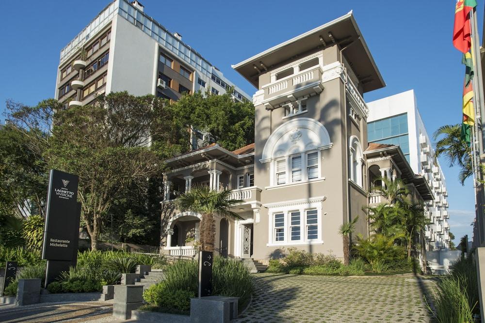 Hotel Laghetto Viverone Moinhos, Porto Alegre