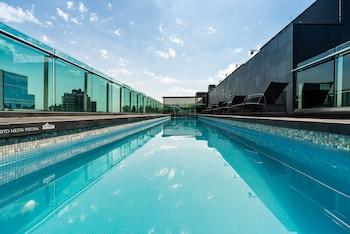 תמונה של Hotel Laghetto Viverone Moinhos בפורטו אלגרה