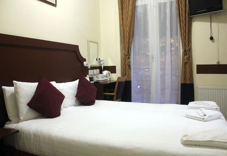 Victoria Station Hotel, London, Standard-Doppelzimmer, 1 Doppelbett, Zimmer