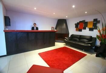 Bogota bölgesindeki Hotel Montecarlo Boutique resmi