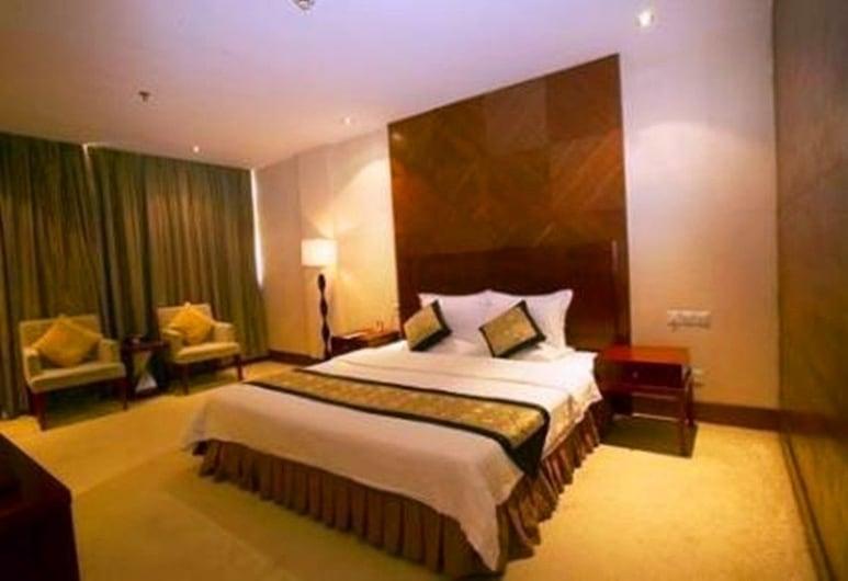 Shenzhen Xin Da Zhou Hotel, Shenzhen, Guest Room