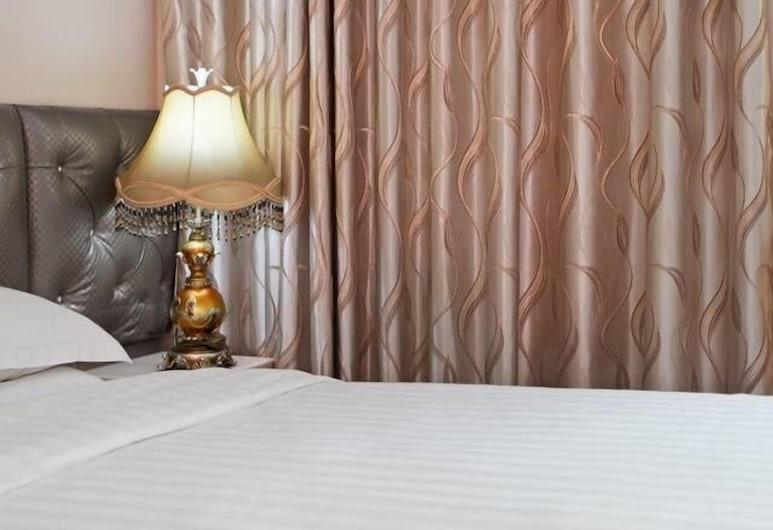 Zhuhai Beijing Hotel, Zhuhai , Hosťovská izba