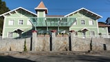 Book this In-room accessibility Hotel in Campos do Jordao