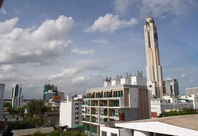 ザ ヌーク, バンコク, 客室からの眺望