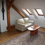 Apartment, 2 Schlafzimmer - Wohnzimmer