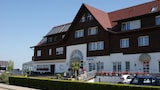 Book this In-room accessibility Hotel in Guettingen