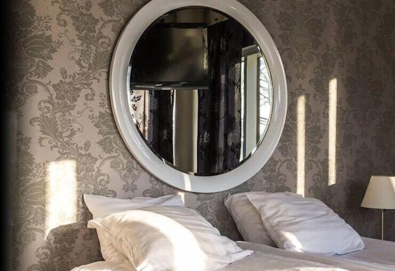 Hotel Cityhovi, Rauma, Standard Twin Room, Guest Room