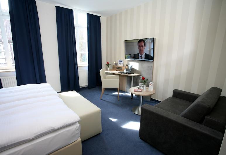Nigel Restaurant Hotel, Bergen an der Dumme, Vnútorné priestory hotela