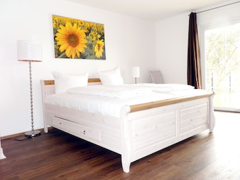 Picture of Strandhotel Vier Jahreszeiten Buckow in Buckow