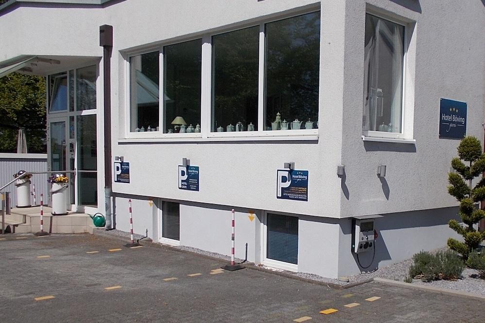 Estación de carga para vehículos eléctricos