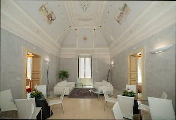 Mynd af Relais Carlo V - Palazzo Storico í Gallipoli