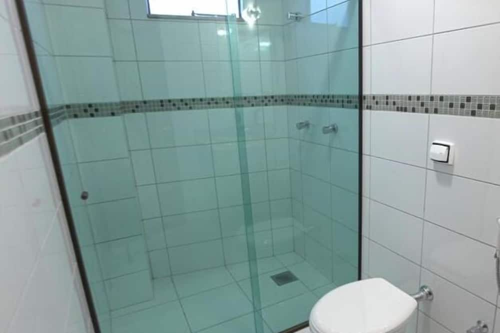 Doppia Luxury - Bagno