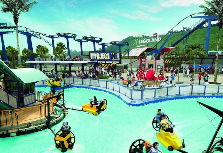 LEGOLAND Malaysia Resort, Iskandar Puteri, Children's Activities