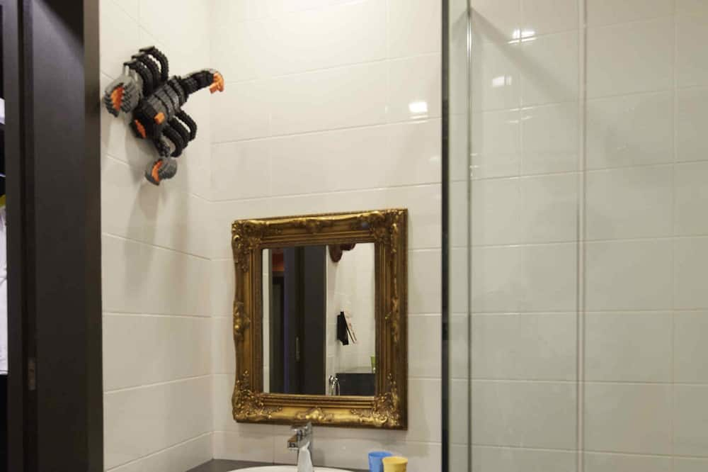 ルーム (Themed Room - Adventure) - バスルーム