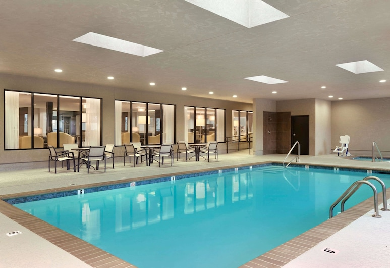 Wingate by Wyndham Slidell/New Orleans East Area, Slidell, Pool