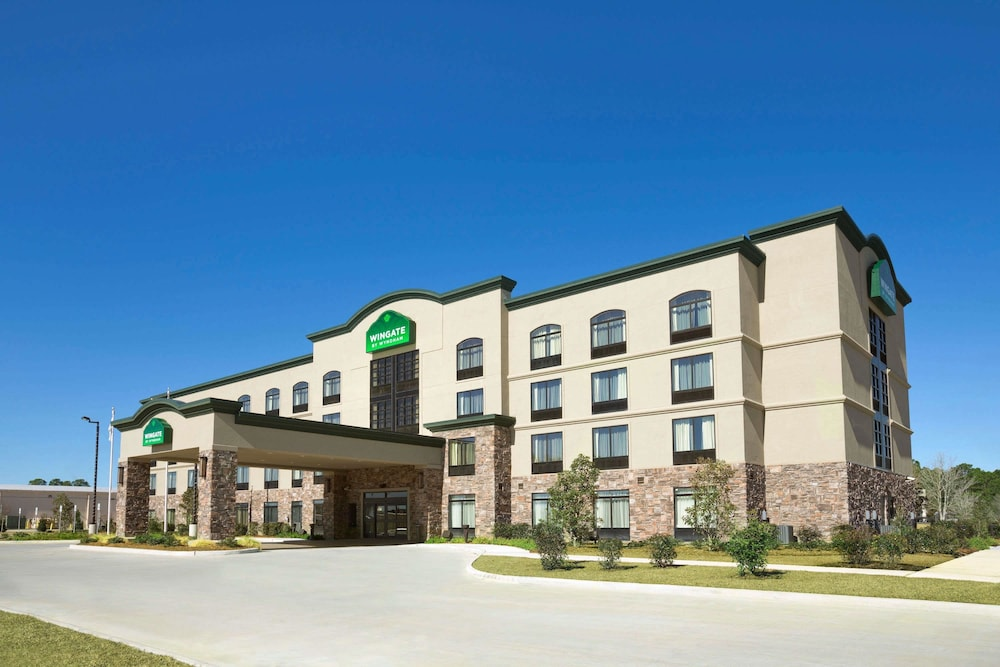 wingate by wyndham slidell new orleans east area slidell info