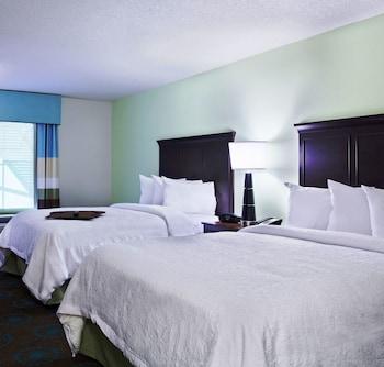 תמונה של Hampton Inn & Suites Altamonte Springs באלטמונטה ספרינגס