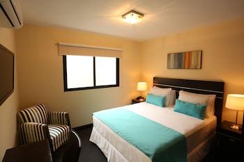 Hình ảnh Puerto Mercado Hotel tại Montevideo