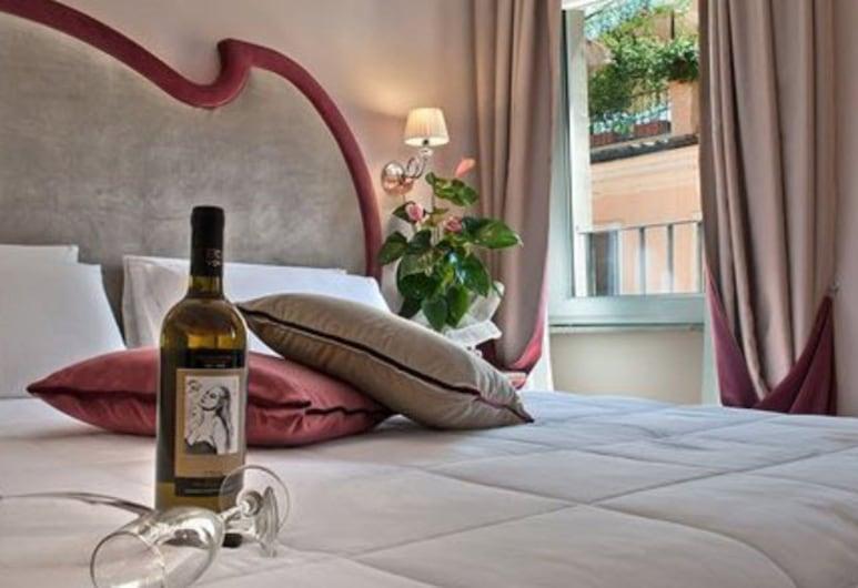 Infinity Hotel Roma, Rom