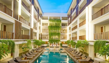 Gambar The Magani Hotel and Spa di Legian