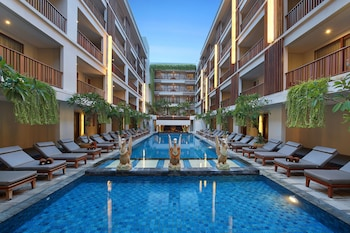 Picture of The Magani Hotel and Spa in Legian