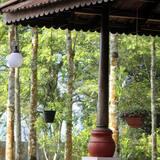 Casa de campo tradicional - Habitación