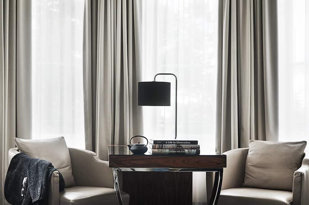 Deluxe-Zimmer, 2Einzelbetten, Nichtraucher - Zimmer