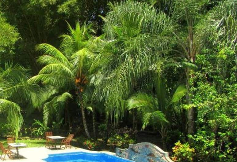 Forest Hills Suites, Jaco, Pool