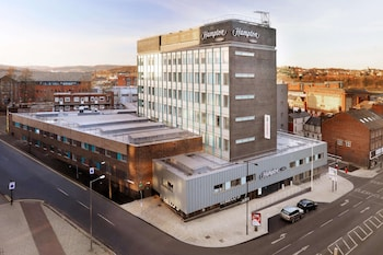 Gambar Hampton By Hilton Sheffield di Sheffield