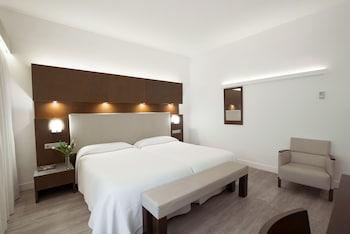 Foto di Hotel Almudaina a Palma di Maiorca
