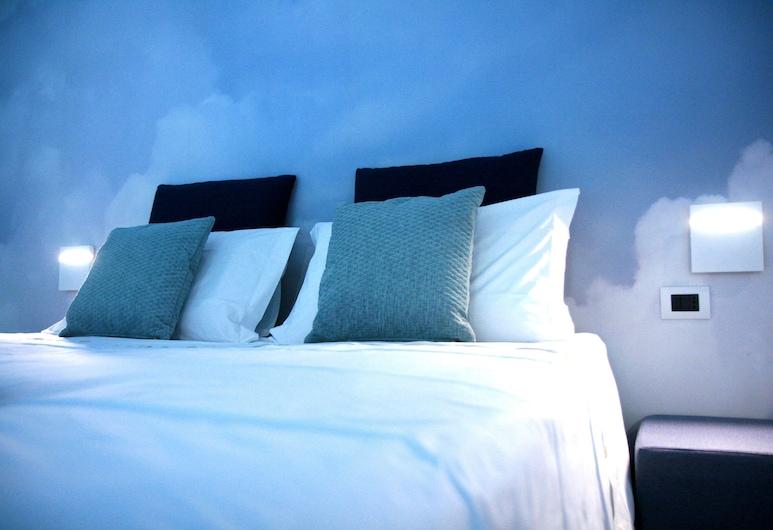 Experience Design Bed & Show, Μιλάνο, Junior Στούντιο-Σουίτα, Δωμάτιο επισκεπτών