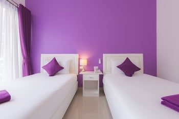 Picture of Hotel Zing in Pattaya