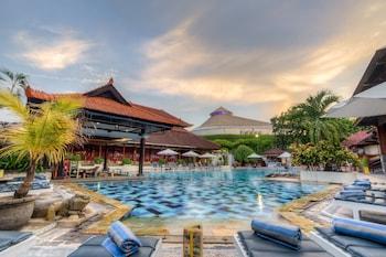 Picture of Grand Istana Rama Hotel in Kuta