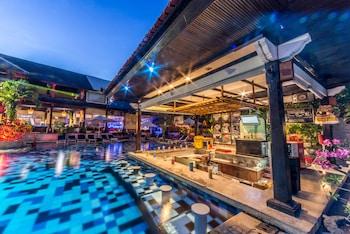 Bild vom Grand Istana Rama Hotel in Kuta