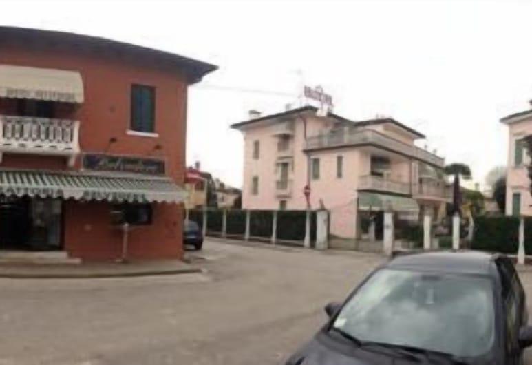 Nuova Locanda Belvedere, Mestre, Pohľad na hotel