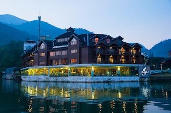 Foto The Richforest Hotel- Sun Moon Lake di Yuchi