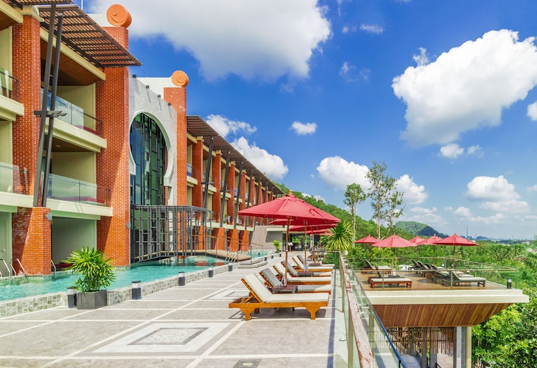 Ao Nang Phu Pi Maan Resort and Spa, Krabi